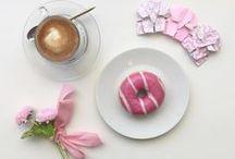 Welcome in my breakfast / Le mie colazioni creative