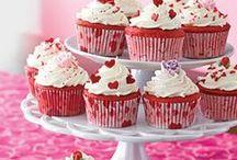 Cupcake &co / by Valentina Tanzillo