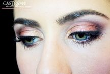 Makeup / Makeup ideas and tutorials, enjoy