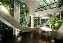 Interesting Architecture and Design