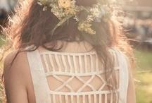 Wild Weddings / Wild wedding inspiration. Festival weddings, creative & imaginative fun.