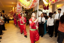 Year of The Dragon Grand Opening Party