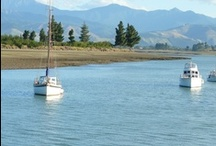 New Zealand / A selection of recommended places and experiences to complete your New Zealand holiday