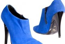Untergrößen Schuhe, Small Shoes