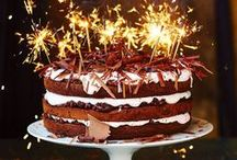 Cake/Chocolate/Pops