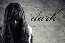 Dark and Gritty Romances