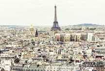 DREAMING OF FRANCE / I will come back someday...