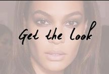 Get the Look / A series of inspiring celebrity makeup looks we're LOVING.