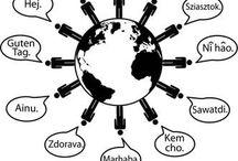 ... ( language ) ... / ...Language... Must of it is Japanese