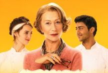 The Hundred-Foot Journey / The Hundred-Foot Journey - In theaters August 8!  / by The Hundred-Foot Journey
