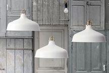 Furniture - Lighting / pendant lamp design / by Wei Teng Lin