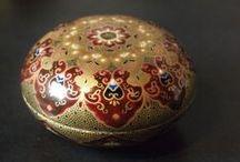 Ceramic Art / Ceramic art around the world that I admire.