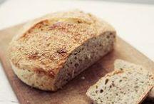 Mellomgrove brød