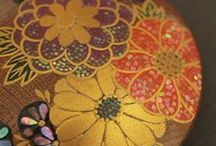 Traditional Japanese Craft Arts / Stylish Japanese Traditional Craft Arts