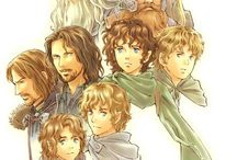 LOTR / Lord of the Rings