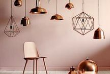 Lights Out / Lamps we love.