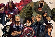 ...One Piece... / If you want to know what this anime is about, then you have to watch it!!!