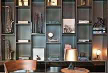 Interior Decoration / Elegant and stylish decoration ideas and home décor samples around the world.