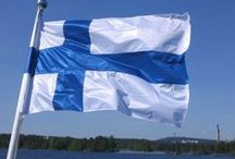 Suomi - Finland / Kaunis Suomi - Beautiful Finland