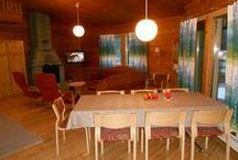 Rantamaja 2, cabin on the shore / Rantamaja 90 m2, n:o 2. 6 + 2 henkilöä. Cabin on the shore, 90 m2. Number 2. 6 + 2 persons. 2 x WC