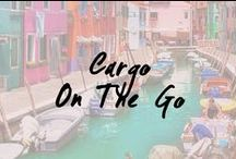 Cargo On The Go / Recap of all the Cargo fun at events around the country!