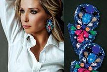 Denim #ileanabadiuforlaura8 / Denim, style, accessories.