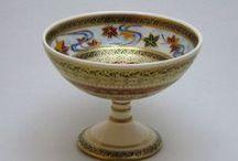 Japanese Ceramic Art / Japanese porcelains and stoneware available @artezanatostudio.com.