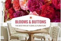 Blooms & Buttons