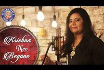 Rajalakshmee Sanjay / Music Composer/Singer/Songwriter
