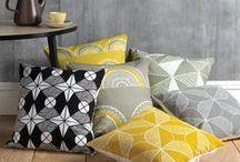 Textilek, tapéta