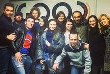 AA 2014-2015 / Anno Accademico 2014-2015