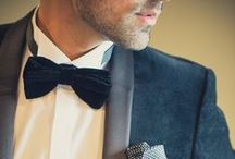 > < Bowtie outfits > < / How to wear a bowtie? What to wear it with? Have a look.
