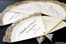 Pretty Little Wedding Stationery