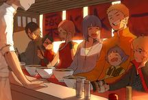 ...Naruto; the end...