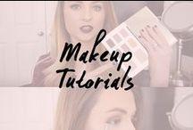 Makeup Tutorials / Get the look using Cargo Cosmetics