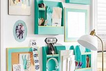 Organizing Fun / Organizing fun to become more efficient and orderly