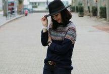 My style / Le bazar d'Alison