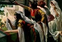 Bible Illustrators
