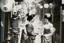 geisha / by Lily Greene