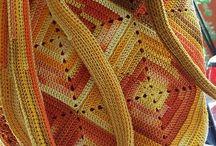 Crochet patterns / Crochet / by Linda Greaney