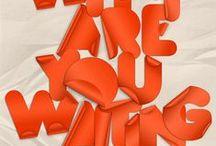 Logos   Brand   Type / by Gonçalo Branco