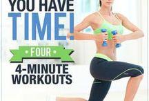 Movement, Health & Exercise