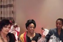 """Namibian House of Women 8th Namibian Women Summit 13 - 15 August 2014 in Namibia Windhoek / Network & Share Your Experiences & Best Practices with like minded Women and Women with Integrity.   """"Let your Light Shine"""" Follow us on Facebook &  http://www.bizcast-africa.com/rumours04.html"""