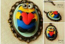 Made by IrinaR / www.madebyirinar.blogspot.com