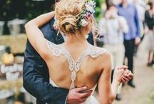 Wedding Day// / Wedding day attire and detail inspiration.