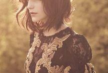 Dresses I like / by Cassie Ellis