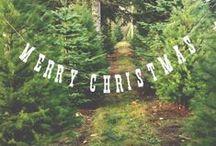 Christmas// / I am Christmas mad.