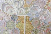 Paintings / Maryna Butenko | Los Angeles Artist | More at http://marynabutenko.com/gallery