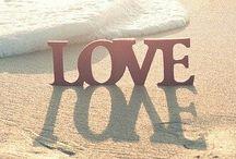 Love / All things love