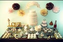 teatime/sweets/party
